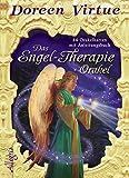 Das Engel-Therapie-Orakel (Kartendeck): 44 Karten mit Anleitungsbuch (0)