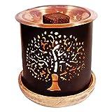 Yogabox Aromafume Exotic Incense Diffuser Baum des Lebens