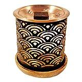 Yogabox service GmbH Aromafume Exotic Incense Diffuser Regenbogen