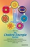 SET – Die Chakra-Energie-Karten: Heilende Worte für Körper, Geist und Seele – 154 Karten mit...