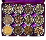 Räuchermischungen 6 Dosen Holy Smokes traditionelle Räucherwerk der Inkas Raumduft | Esoterik...