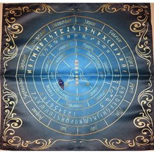 Altar Tuch für Pendel