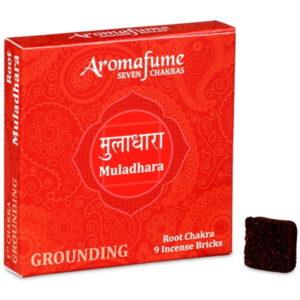 Aromafume 1st Chakra Muladhara