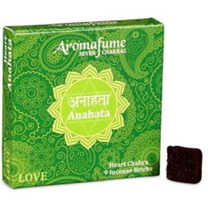 Aromafume 4th Chakra Anahata