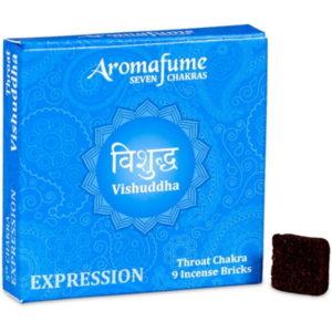 Aromafume 5th Chakra Vishuddha