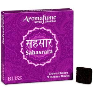 Aromafume 7th Chakra Sahasrara