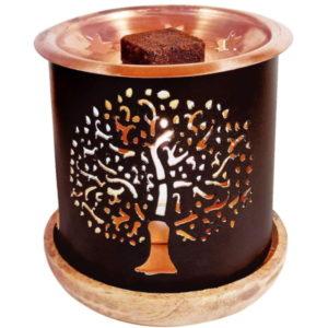 Aromafume Duftbrenner Baum des Lebens