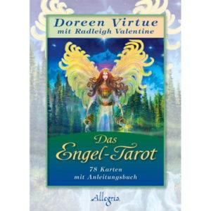 Das Engel-Tarot - Doreen Virtue