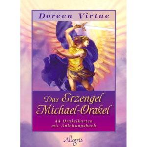 Das Erzengel Michael-Orakel - Doreen Virtue