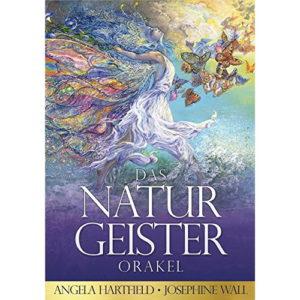 Das Naturgeister-Orakel - A. Hartfield, J. Wall
