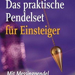 Das praktische Pendelset für Einsteiger - Petra Sonnenberg