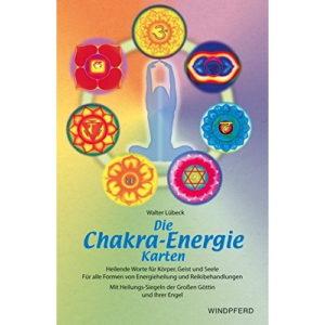 Die Chakra-Energie-Karten