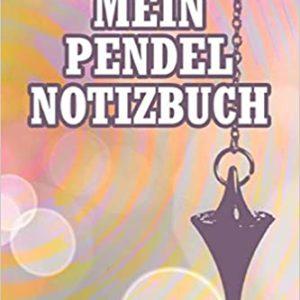 Mein Pendelnotizbuch