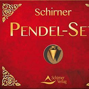Pendel-Set - mit Messingpendel
