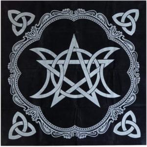 heidnischer Altar A
