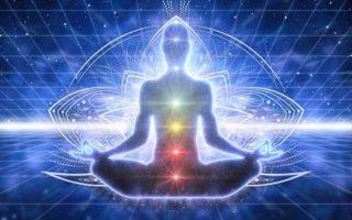 Chakra Lehre - Die 7 Chakren